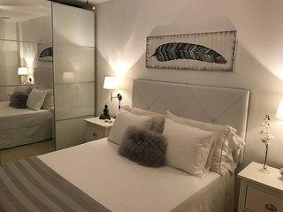 Moderno y Acogedor Apartamento en La Playa