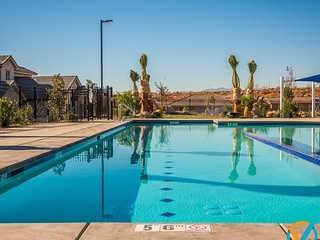 Zion Get-A-Way St George Utah Vacation Rental Home