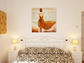 B&B Butterfly - Salerno Centro