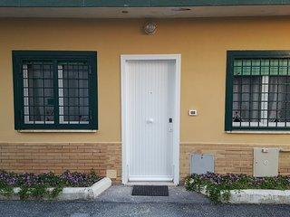 Casa indipendente Lungomare Palo Laziale Ladispoli