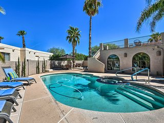 Luxury Rio Verde Home w/Pool & Rooftop Deck!
