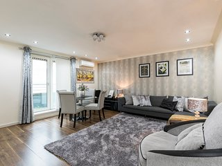 Lovely 2 bed flat in Maida Vale