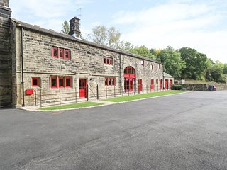 Unsliven Bridge Farm, Stocksbridge