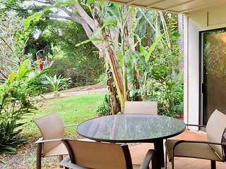 One Bedroom Tropical Suite in Sunny Poipu ***Call or Book Now! ***