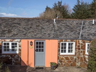 THE LINHAY cottage on one level, countryside, on Hartland Peninsula, Ref 959902