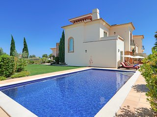 3 bedroom Villa in Ribeira da Gafa, Faro, Portugal : ref 5049117
