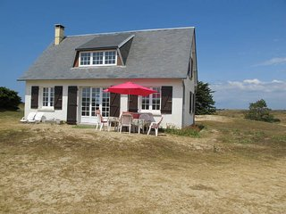 3 bedroom Villa in Saint-Germain-sur-Ay, Normandy, France : ref 5442032
