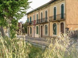 4 bedroom Villa in Santa Maria de Palautordera, Catalonia, Spain : ref 5667807