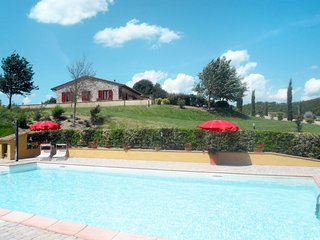 1 bedroom Apartment in Buriano, Tuscany, Italy - 5683411
