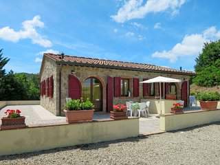 2 bedroom Apartment in Buriano, Tuscany, Italy - 5655202