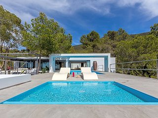 5 bedroom Villa in Cala Vadella, Balearic Islands, Spain : ref 5669379