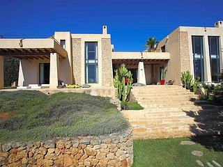 3 bedroom Villa in Es Cubells, Balearic Islands, Spain : ref 5669348