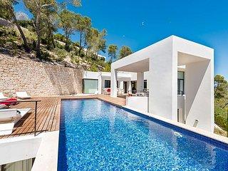 5 bedroom Villa in Roca Llisa, Balearic Islands, Spain : ref 5669330