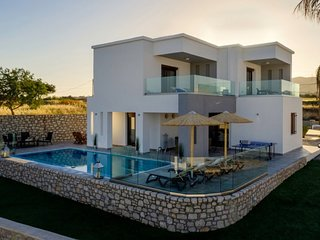3 bedroom Villa in Lachaniá, South Aegean, Greece : ref 5668544