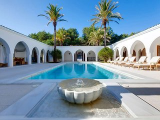 6 bedroom Villa in San Lorenzo de Balafia, Balearic Islands, Spain : ref 5669298