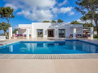 7 bedroom Villa in Sant Rafel, Balearic Islands, Spain : ref 5669306
