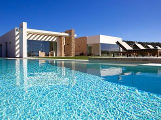 5 bedroom Villa in Cala Bassa, Balearic Islands, Spain : ref 5669308