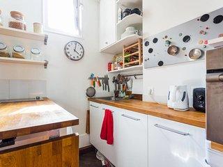 Charmant appartement de 35m2 nord est parisien