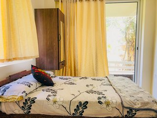 Surabhilam - Vihayas (Second Floor) - 2 Rooms Sleeps 4
