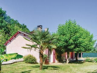3 bedroom Villa in L'Egalie, Nouvelle-Aquitaine, France : ref 5604940