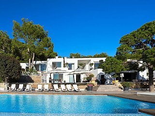 14 bedroom Villa in Playa de Talamanca, Balearic Islands, Spain - 5669343