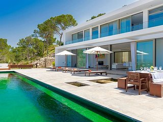 7 bedroom Villa in Roca Llisa, Balearic Islands, Spain : ref 5669403