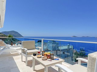 4 bedroom Villa in Kalkan, Antalya, Turkey : ref 5668717