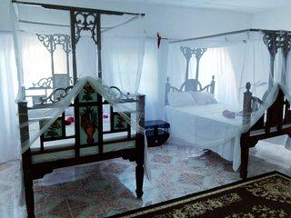 Casa Almodòvar Zanzibar
