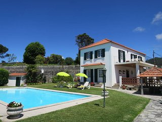 4 bedroom Villa in Afife, Viana do Castelo, Portugal - 5442435