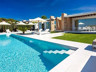 6 bedroom Villa in Cala Bassa, Balearic Islands, Spain : ref 5669309