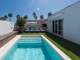 3 bedroom Villa in Maspalomas, Canary Islands, Spain : ref 5667925