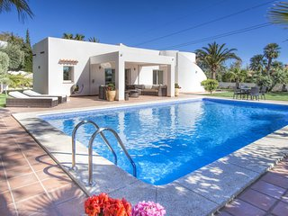 3 bedroom Villa in Altea la Vella, Valencia, Spain : ref 5620430