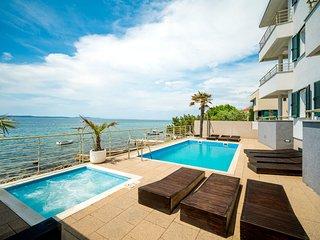6 bedroom Villa in Kozino, Zadarska Zupanija, Croatia : ref 5668572
