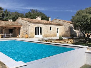 5 bedroom Villa in Le Garn, Occitania, France : ref 5620531