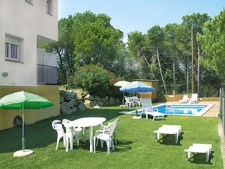 3 bedroom Villa in Sant Antoni de Calonge, Catalonia, Spain : ref 5435491