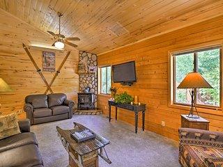 Salida-The Mountain River Cabin-Monarch Ski Area