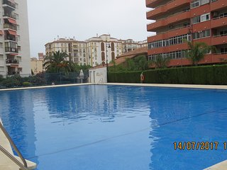 Nice 2 bedrooms apartment in Los Boliches Ref: 254