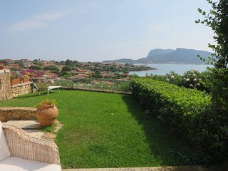 2 bedroom Apartment in Golfo Arnaci, Sardinia, Italy : ref 5486972