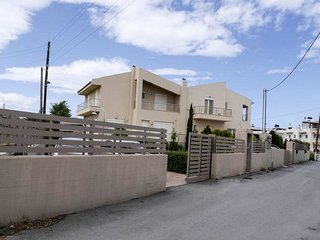 4 bedroom Villa in Kato Gouves, Crete, Greece : ref 5667796