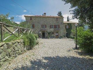 3 bedroom Villa in Piegaio Basso, Tuscany, Italy : ref 5668495