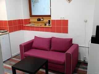 L'ecurie appartement