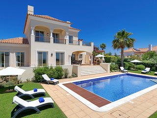 4 bedroom Villa in Ribeira da Gafa, Faro, Portugal : ref 5049116