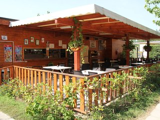 2 bedroom Apartment in Lido DI Dante, Emilia-Romagna, Italy : ref 5656343
