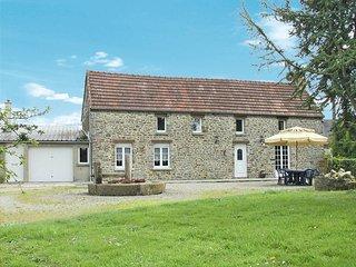 5 bedroom Villa in Canville-la-Rocque, Normandy, France - 5441981