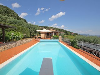 4 bedroom Villa in Metati Rossi Bassi, Tuscany, Italy : ref 5668368