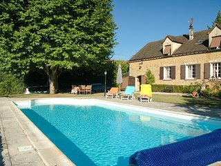 3 bedroom Villa in Sainte-Alvère, Nouvelle-Aquitaine, France : ref 5674384