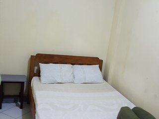 Simple Apartment for Short term transient vacation in Baguio City