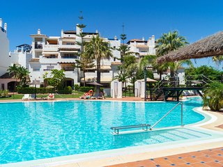 3 bedroom Apartment in Nueva Andalucia, Andalusia, Spain - 5533318
