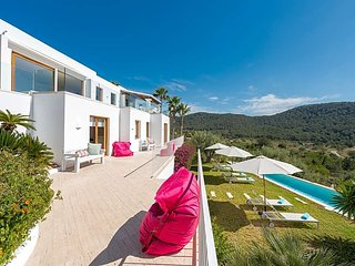 4 bedroom Villa in Colonia de Sant Jordi, Balearic Islands, Spain : ref 5669326