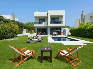 4 bedroom Villa in Ialysos, South Aegean, Greece : ref 5667943